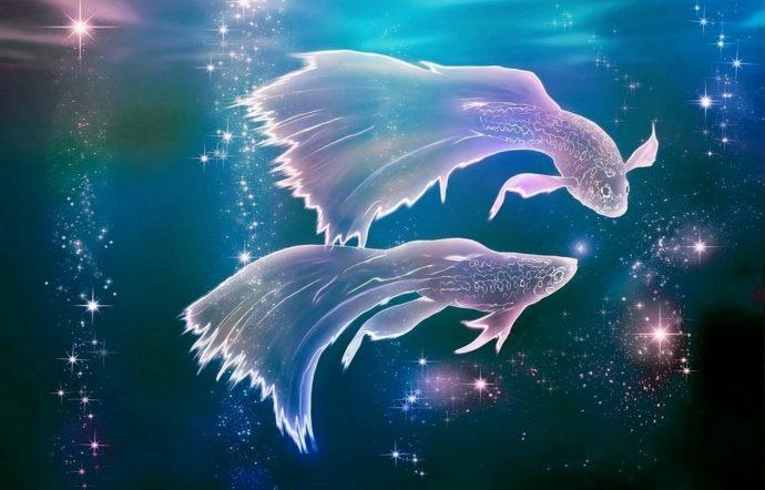 Любовный гороскоп для Рыб на июнь 2019
