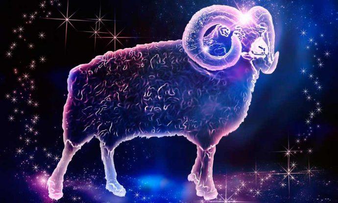 Любовный гороскоп для Овна на июнь 2019