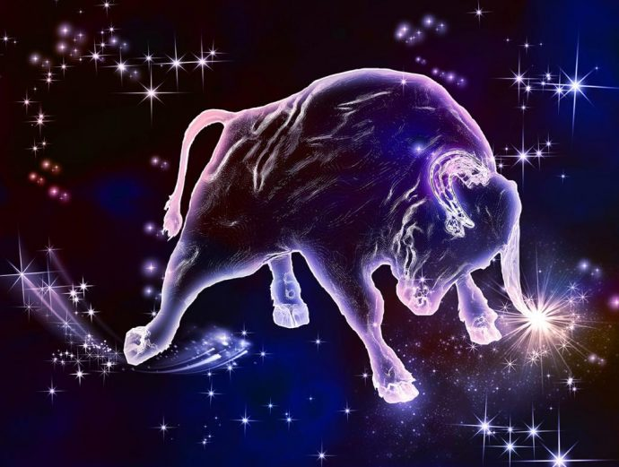 Любовный гороскоп для Тельца на июнь 2019