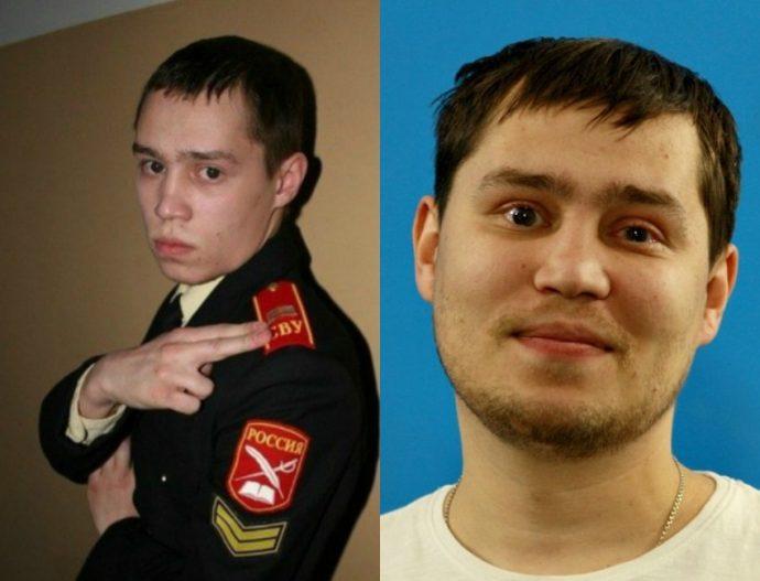 Артём Терехов
