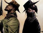 Квентин Тарантино и Джеррод Кармайкл напишут адаптацию комикса «Джанго/Зорро»