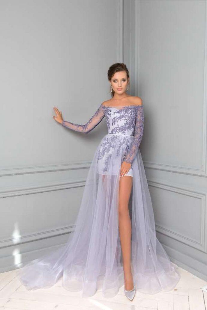 Платье для девушки на выпускной вечер