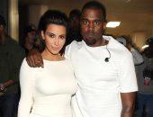 Ким Кардашьян показала, как проводит идеальный вечер с мужем