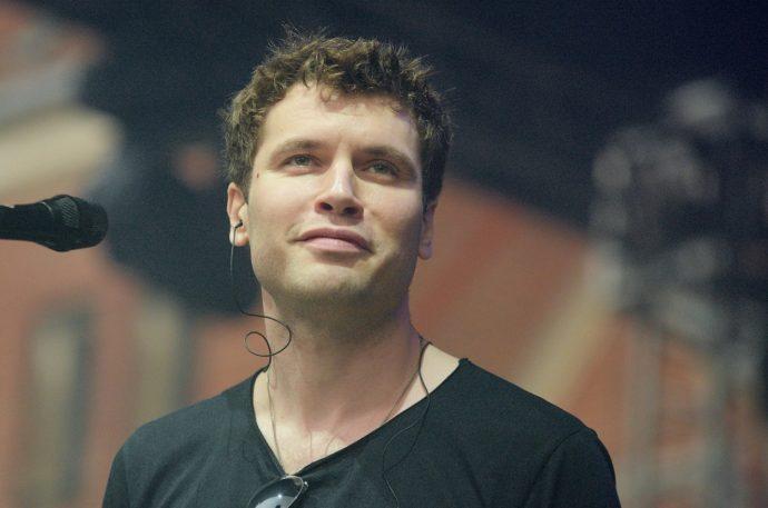 Артемьев на концерте