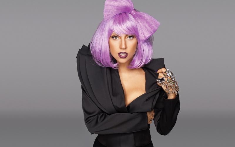 Гага прокомментировала расставание Шейк и Брэдли Купера