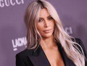 Ким Кардашян перешла на искусственный мех