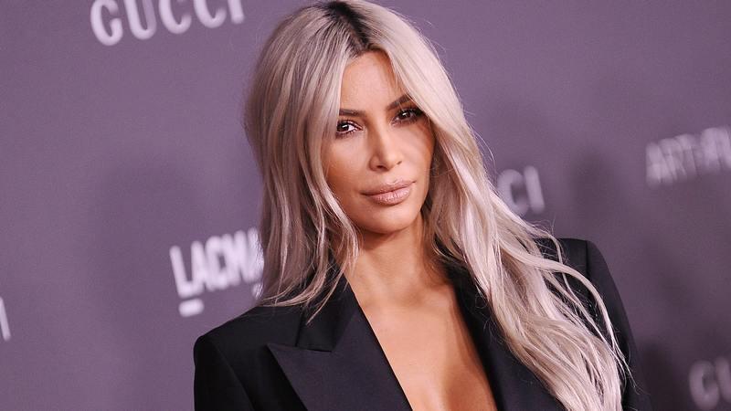 Ким Кардашьян отказалась от натуральных шуб