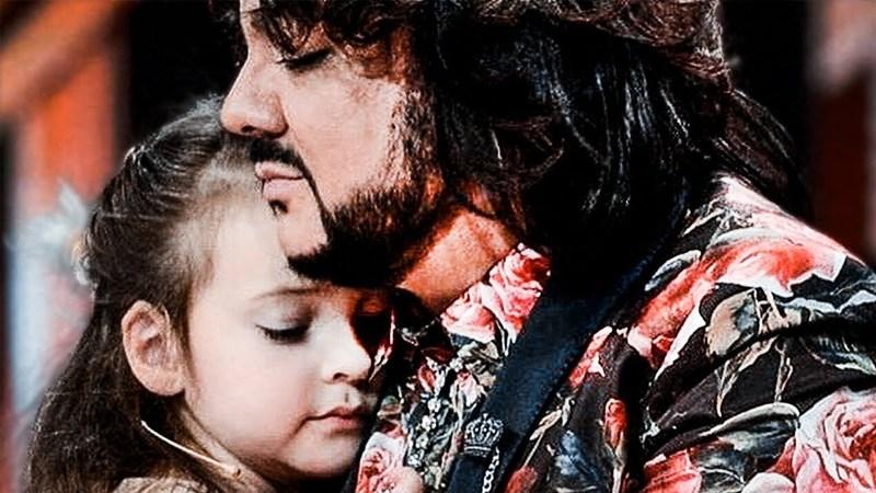 Киркоров поддержал свою влюблённую дочь