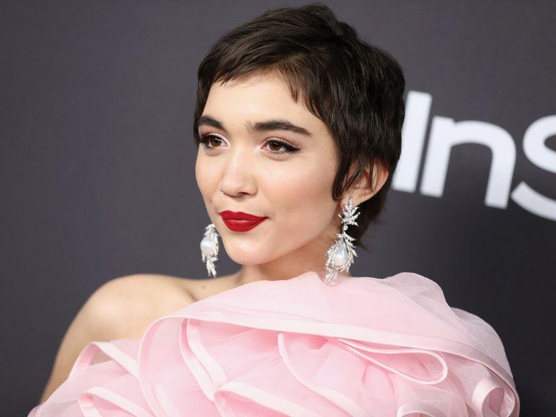 21 идея модных коротких стрижек 2019: по стопам голливудских звёзд