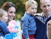 Принц Уильям разнервничался из-за ориентации своих детей
