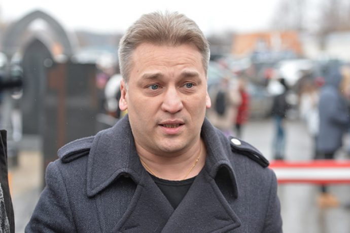 Марат Чанышев сейчас