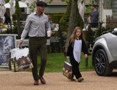 Дэвид Бекхэм нежно поздравил дочь с днём рождения