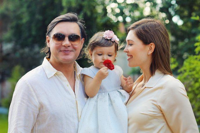 семья Вячеслава Бодолика