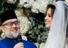 «Мисс Москва-2015»и экс-король Малайзии развелись