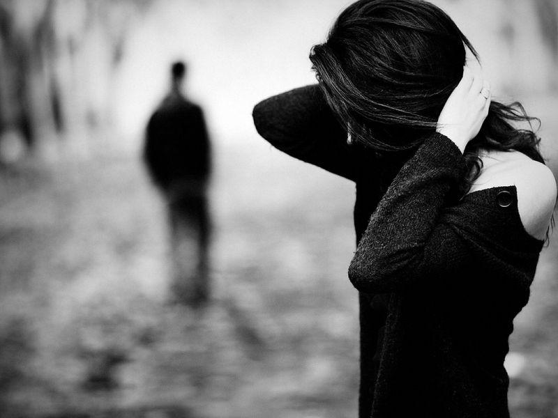 Как забыть бывшего парня: 10 эффективных способов