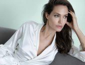 Анджелина Джоли завела домашнего питомца