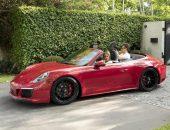 Голливудская актриса Дженнифер Лопез призналась, что никогда не водила машину