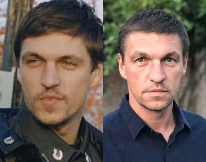 Дмитрий Орлов: тогда и сейчас