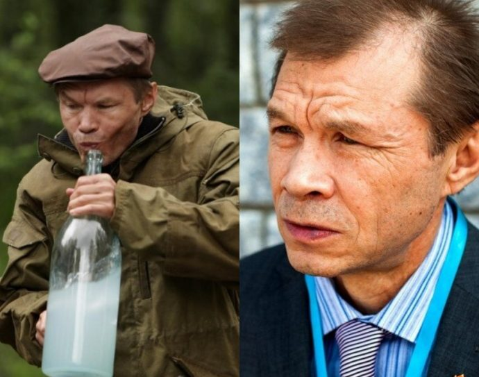 Александр Баширов: тогда и сейчас