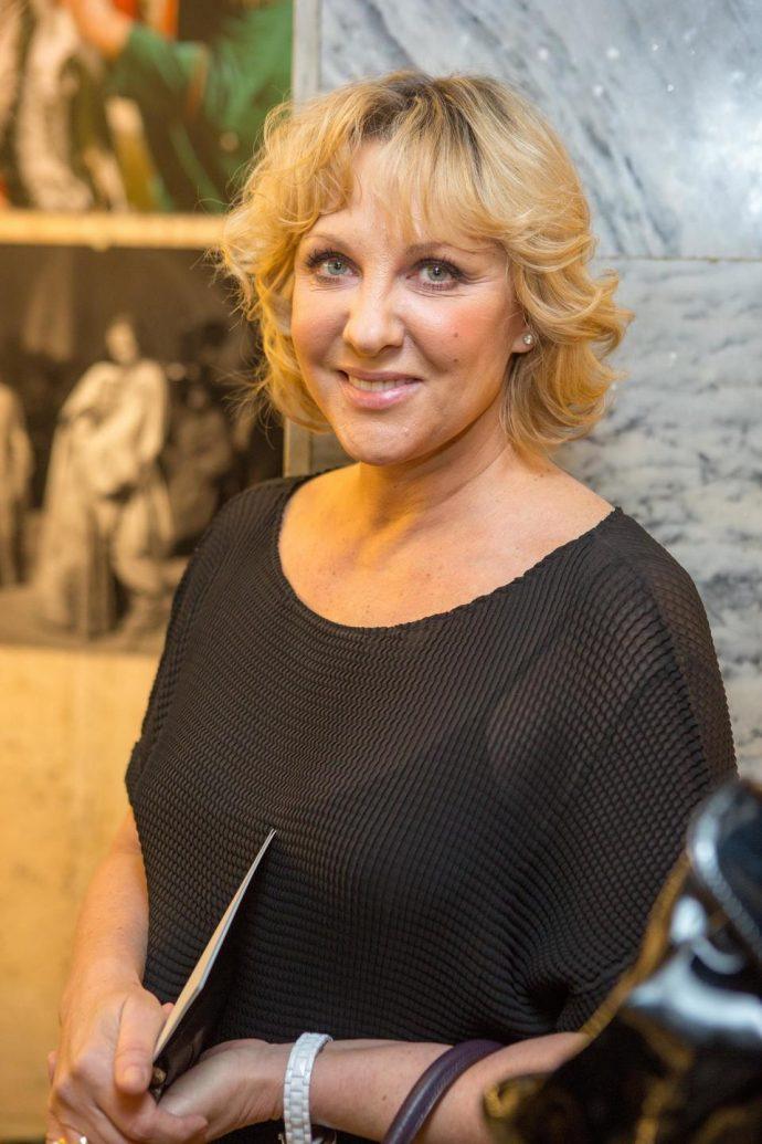 Елена Яковлева сейчас