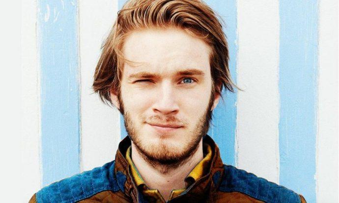 YouTube-блогер PewDiePie женился