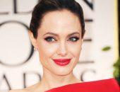 Анджелина Джоли провела выходные с детьми в Диснейленде