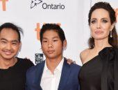 Анджелина Джоли рассказала, как переживает разлуку с сыном