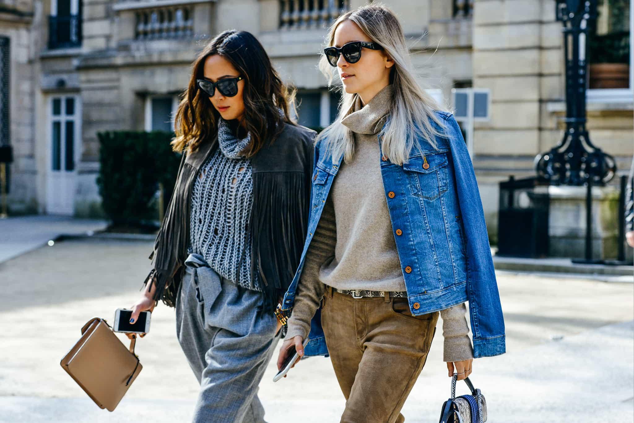 Тест: какой стиль одежды вам подойдёт?