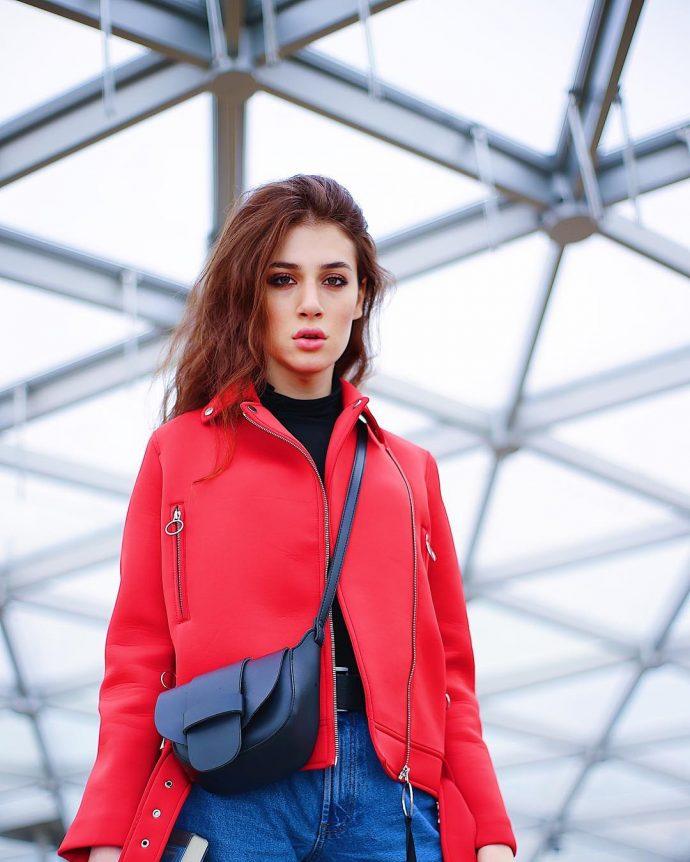 Софи Беридзе после проекта