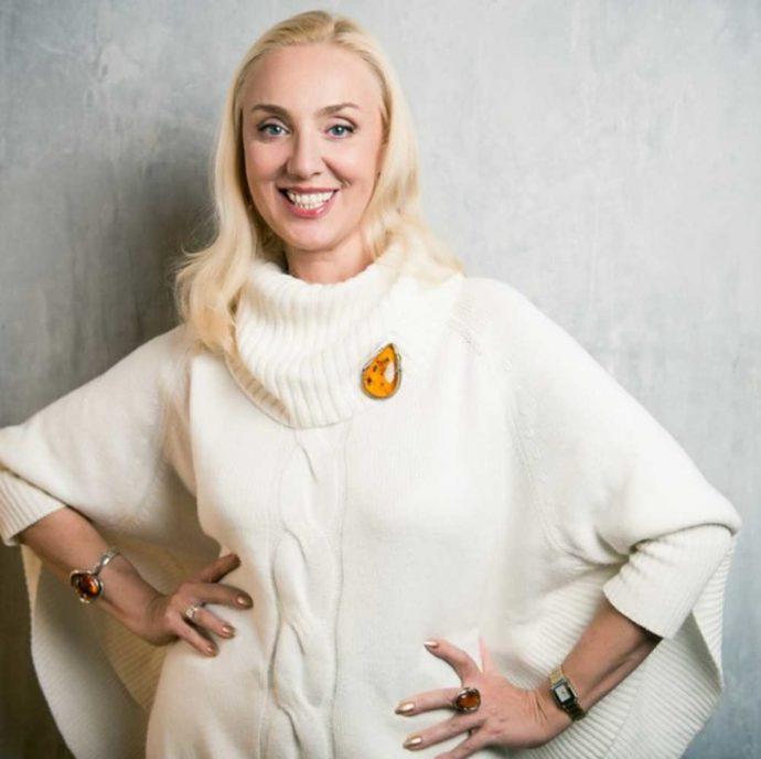 Наталья Козелкова