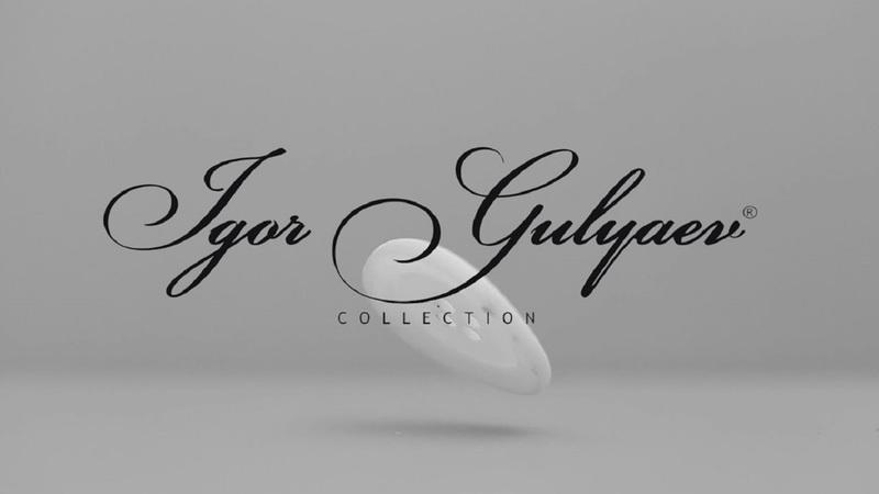 Новая коллекция Igor Gulyaev осень-зима 2019-2020: яркие образы