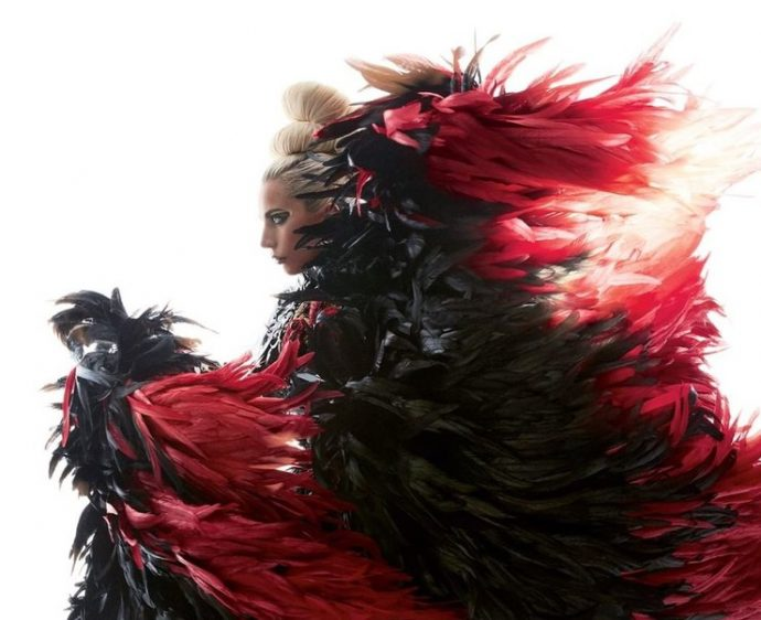 Фотосессия для обложки журнала Allure