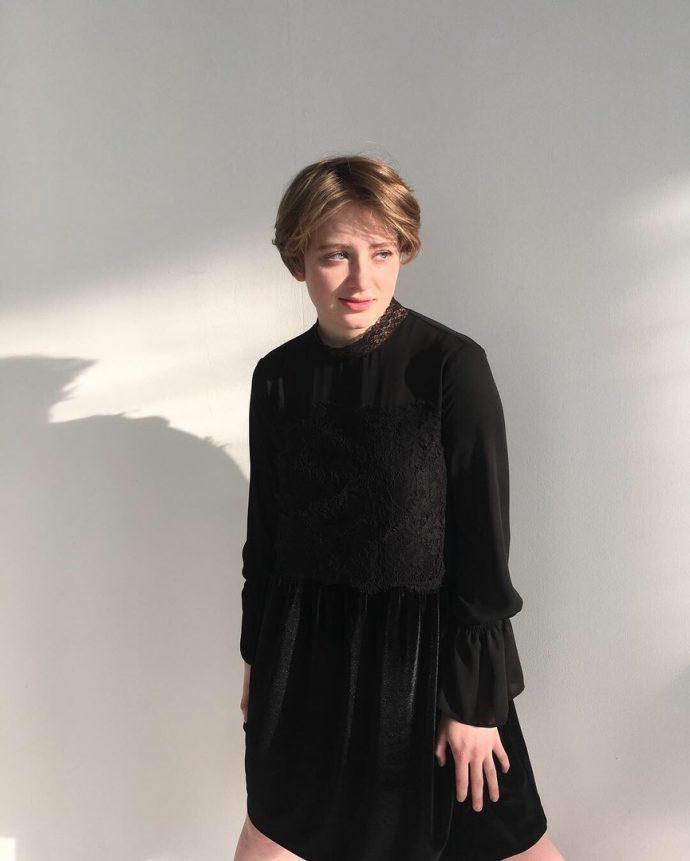 Ольга Бодрова
