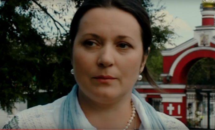 Мария Кивва сейчас