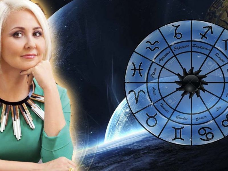 Гороскоп от астролога Василисы Володиной на октябрь 2019