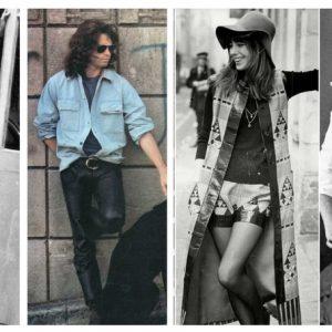 всемирно известные модники