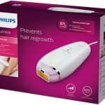 Фотоэпилятор Philips Lumea Essential BRI863