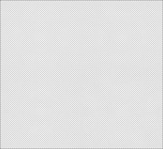 Схема облучения лазером Fraxel