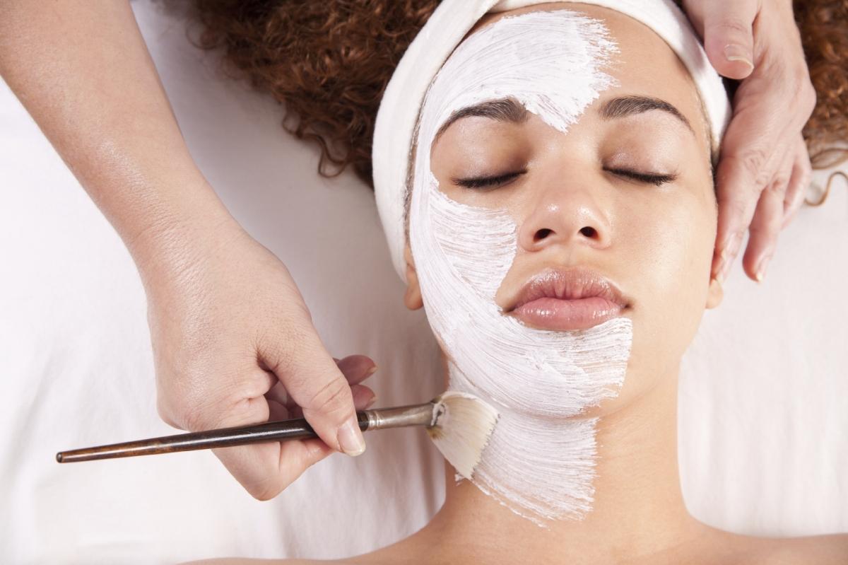 Применение масок с яичным белком для лица от морщин