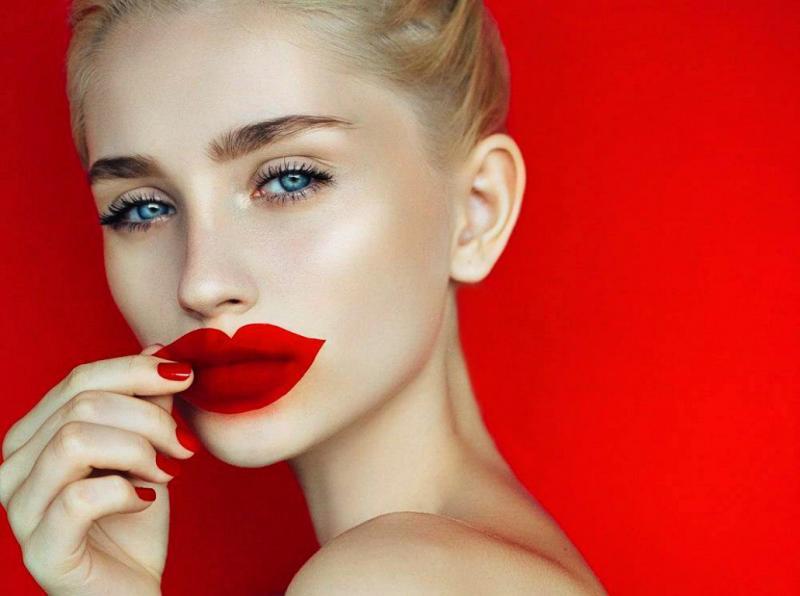 Как избавиться от морщин в углах рта