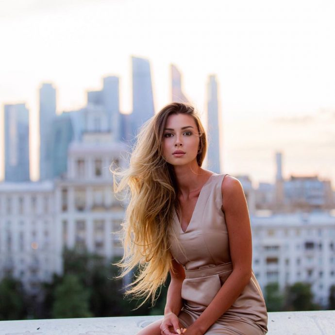 Анна Стрюкова