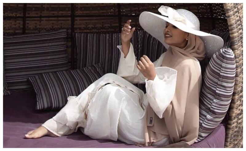Мусульманская женская мода: как одеваются девушки (фото)