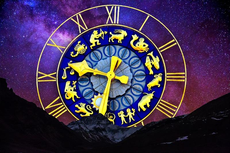 Гороскоп от Анжелы Перл на октябрь 2019 для всех знаков зодиака