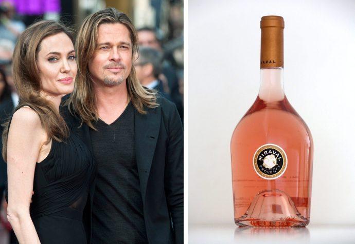 Экс-супруги не могут поделить свой винный бренд