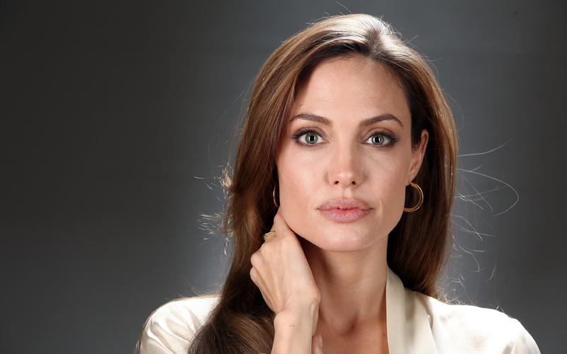 А вы знаете, где живёт Анджелина Джоли после развода с Брэдом Питтом
