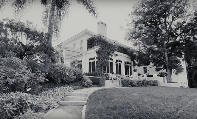 Стоп-кадр из видеоролика