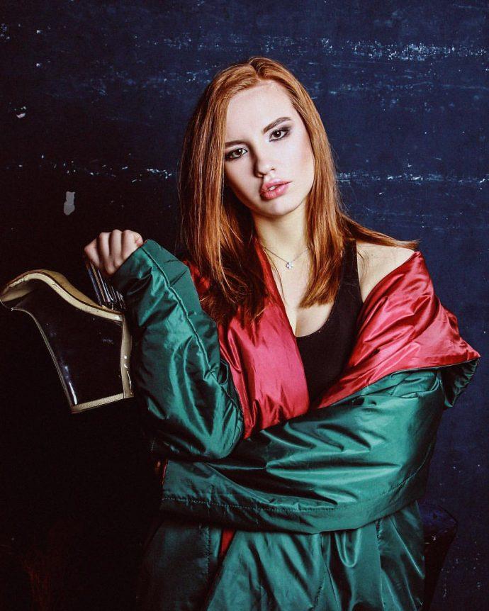 Анна Горохова после шоу Пацанки 3
