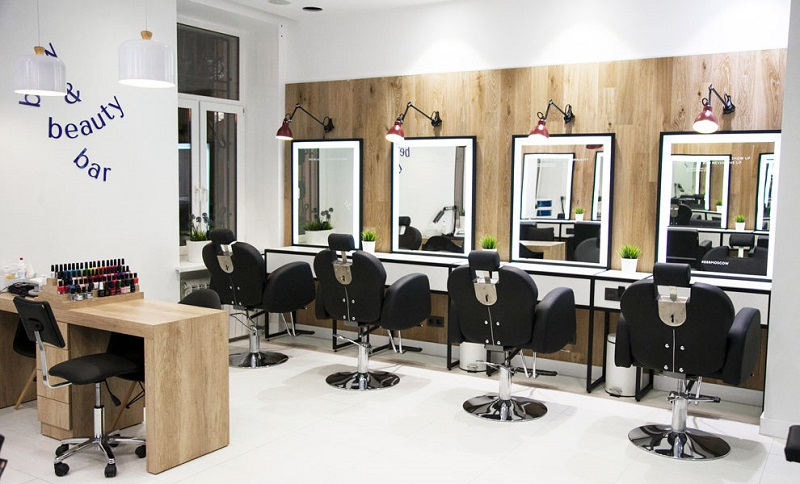 Brow&Beauty Bar Moscow