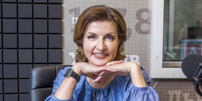 Марина Порошенко (Украина)