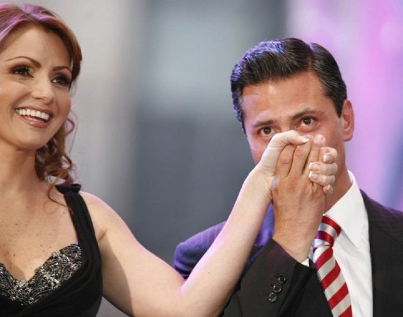 Анхелика Ривера (Мексика)